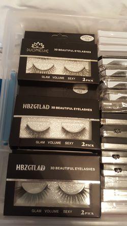 eyelashes Thumbnail