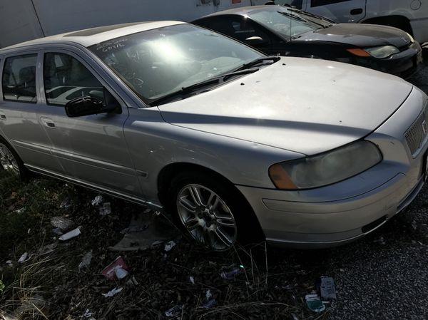 Car Dealerships In Sherman Tx >> 2006 Volvo V70 for Sale in Sherman, TX - OfferUp