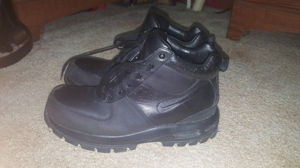 buy popular cb0ad 59d88 Nike air max boots