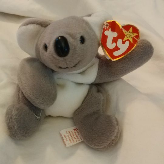 46893743d Mel BEANIE BABY style 4162 MWNMT for Sale in Rockmart, GA - OfferUp
