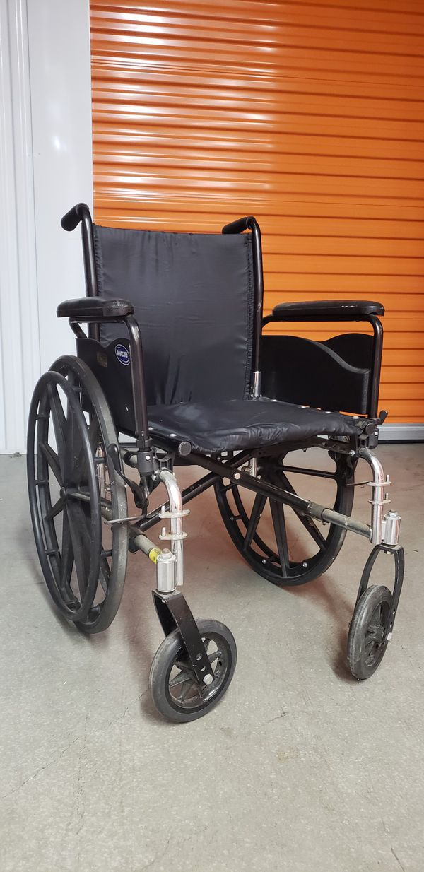 Wheelchair (used) for Sale in Newark, CA - OfferUp
