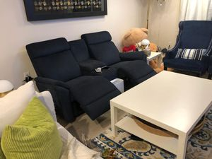 Recliners couch (lazy boy) for Sale in Alexandria, VA