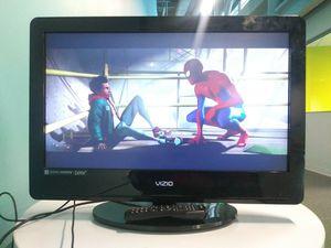 Vizio 26 inch TV with remote control and 2 HDMI ports for Sale in Washington, DC