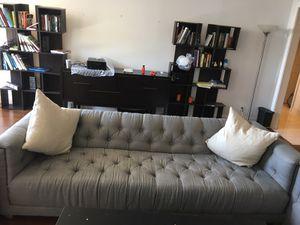 Restoration Hardware Sofa for Sale in Boston, MA