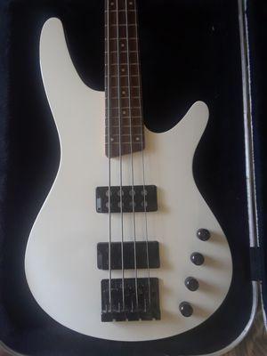 Ibanez SDGR SRXEX2 Electric bass guitar for Sale in Tamarac, FL