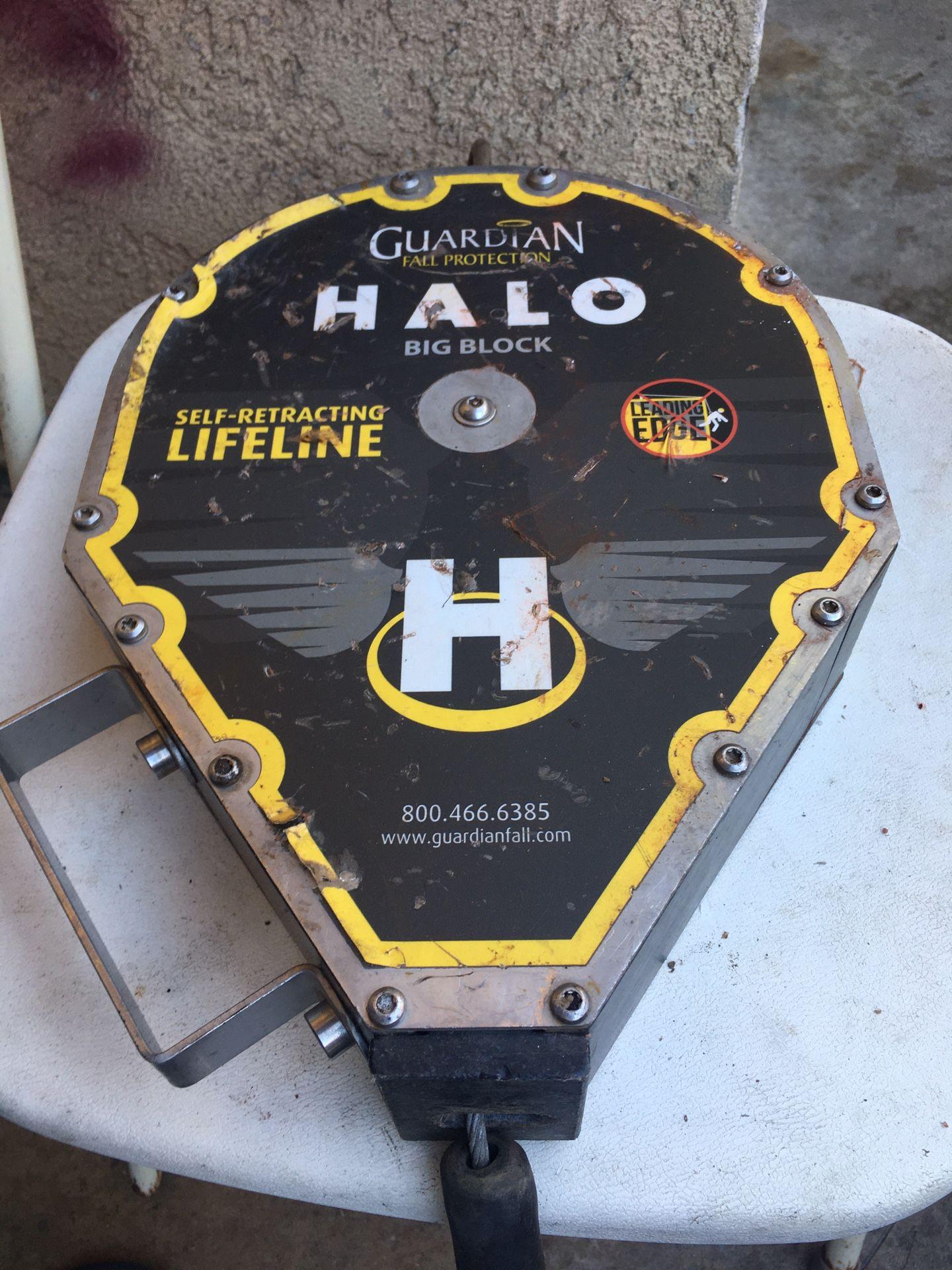 guardian halo big block
