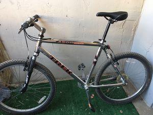 6a728a57c0e Trek 4500 mountain bike 26in for Sale in Chandler, AZ