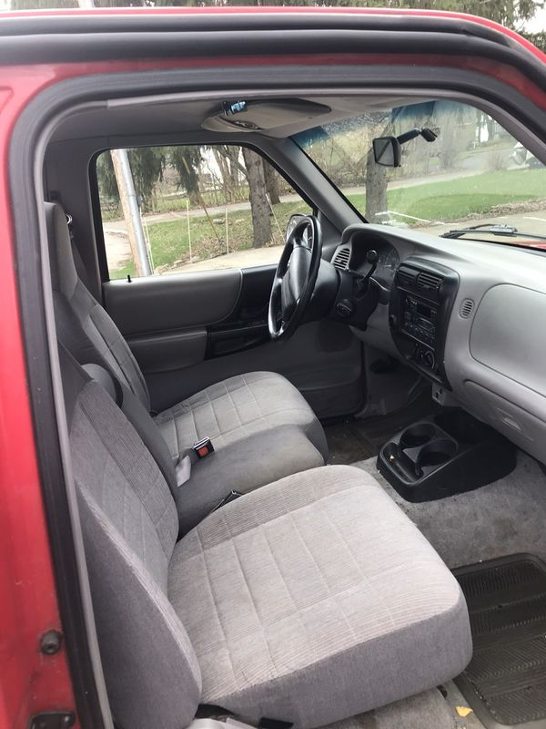 95 Ford Ranger For Sale  Bought In Mo No Rust  120k  New