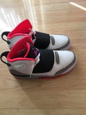 Air Jordan Son Of Mars Hot Lava for Sale in Vallejo, CA