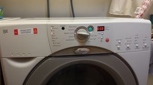 Whirlpool Front Loader Washer for Sale in Seattle, WA