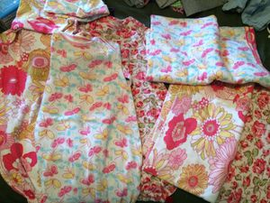 Baby lulu boutique gowns and blankets for sale  Springdale, AR