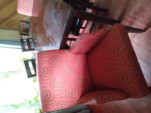 Dining room table set (Furniture) in Englewood, CO - OfferUp