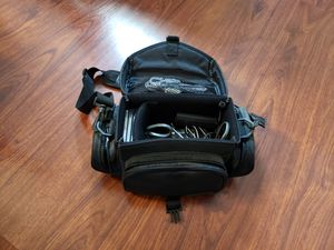 Sony camcorder Carry on bag for Sale in Alexandria, VA