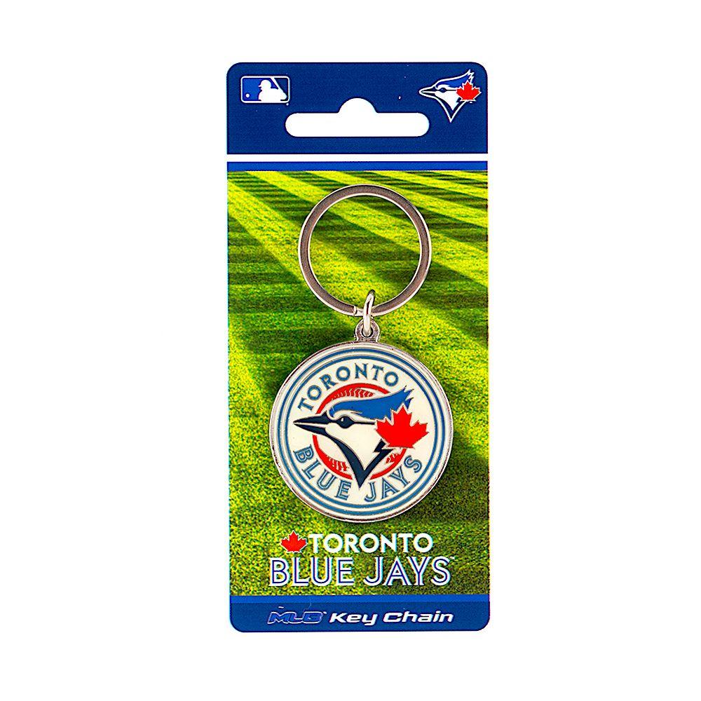 Toronto Blue Jays Keychain Team