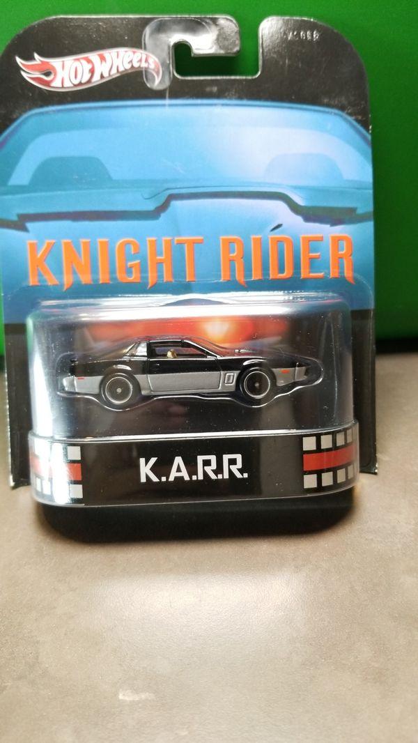 K A R R Knight Rider for Sale in Austin, TX - OfferUp