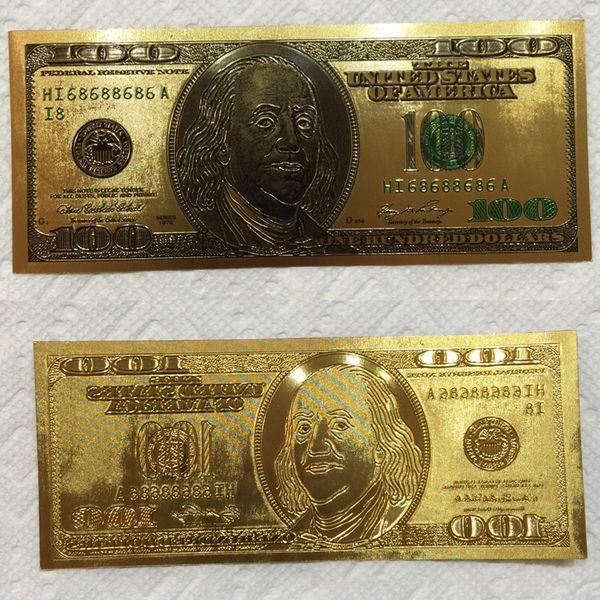 Auto One Arlington Tx >> One hundred dollar bill 24k GOLD for Sale in Arlington, TX ...