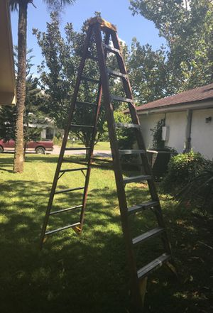 Ladder for Sale in Casselberry, FL