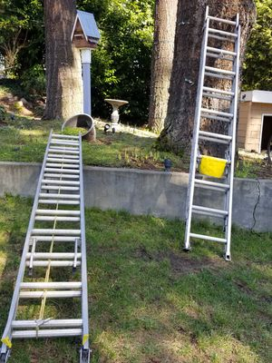 New and Used Ladders for Sale in Kirkland, WA - OfferUp
