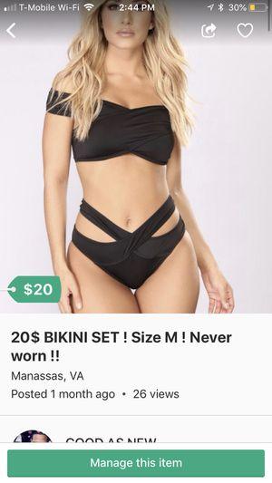 Swimsuits !! Brand new!! Size M ! for Sale in Woodbridge, VA
