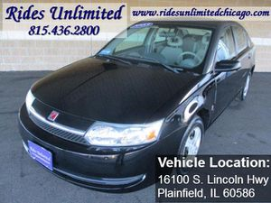 2003 Saturn Ion for Sale in Plainfield, IL