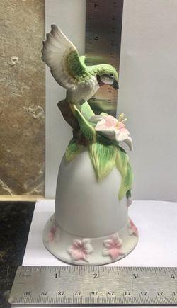Seymour Mann Connoisseur Hummingbird bell Thumbnail