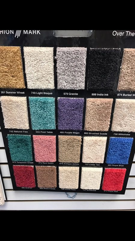Are you looking for a new carpet?