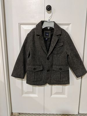 Boys Tweed blazer by babyGap; Size 3 Years for Sale in Sterling, VA