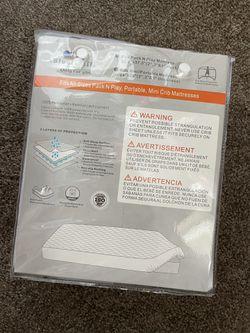 New Waterproof Pad Cover  Thumbnail