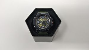 Casio Gg1000 new with all accesories Mudmaster Watch for Sale in Coral Gables, FL