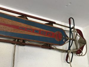 Vintage Comet 1964 sled for Sale in Chicago, IL