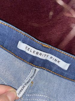 Celebrity Pink Jeans Thumbnail