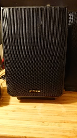 Advent Wireless Speakers for Sale in Portland, OR