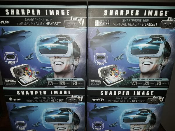 Virtual Reality Headset For Sale In Indianapolis In Offerup