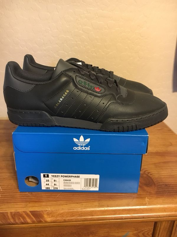 1e586d10496 Yeezy Powerphase for Sale in Surprise