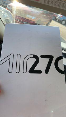 Nike air max 270 Thumbnail