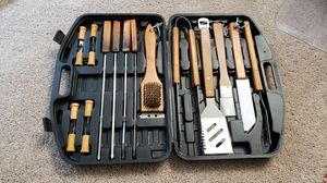Grill BBQ kit for Sale in Chicago, IL