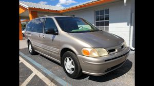 1998 Oldsmobile Silhouette for Sale in Kissimmee, FL