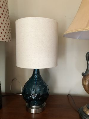 Table Lamp gorgeous for Sale in Woodbridge, VA