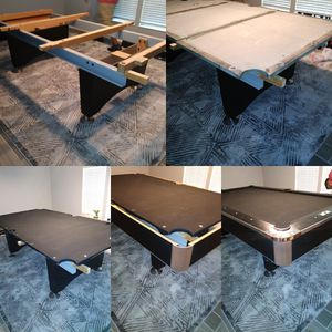 Carom Billiards Table Games Toys In Miami FL OfferUp - Pool table movers miami