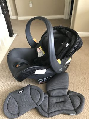 Chicco Fit2 Car Seat Base Protector For Sale In Riverside CA
