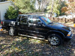 2002 GMC SONOMA S10 170,000mi for Sale in Crownsville, MD
