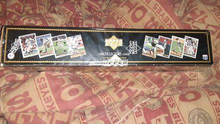 Full Set Upper Deck 1993 Baseball Cards Unopened Thumbnail