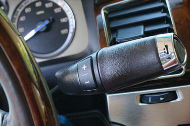 2010 Cadillac Escalade Thumbnail