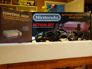 Nintendo Entertainment System for Sale in Seattle, WA