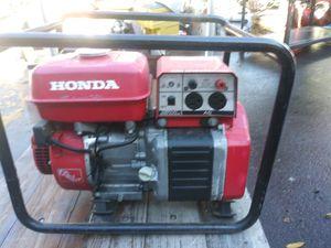 Honda generator EG 2200 for Sale in Spanaway, WA