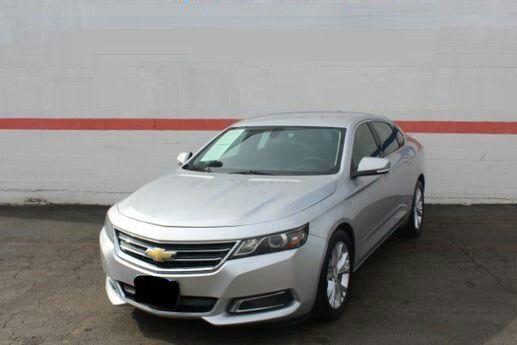 2014 Chevrolet Impala.. 1800 Pago Inicial..