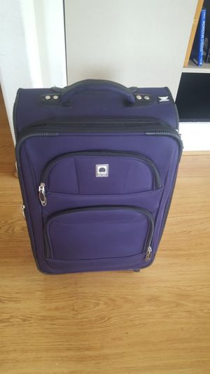 Delsey Luggage Carry-on for Sale in Denver, CO