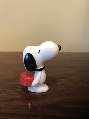 Vintage Snoopy Dog Whistle for Sale in Centreville, VA