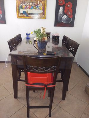 New And Used Table For In Albuquerque Nm Offerup