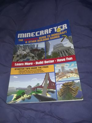 Minecraft for Sale in Columbus, OH